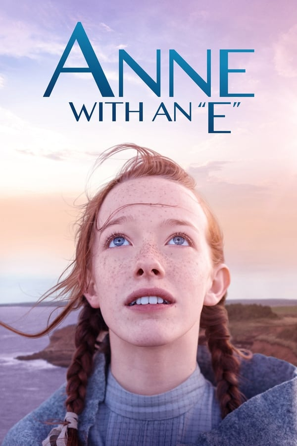 Assistir Anne with an E