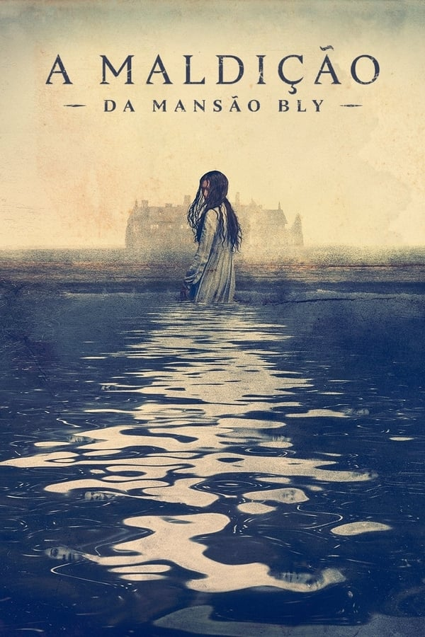 Assistir The Haunting of Bly Manor Online