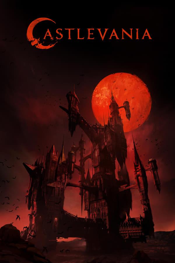 Assistir Castlevania Online