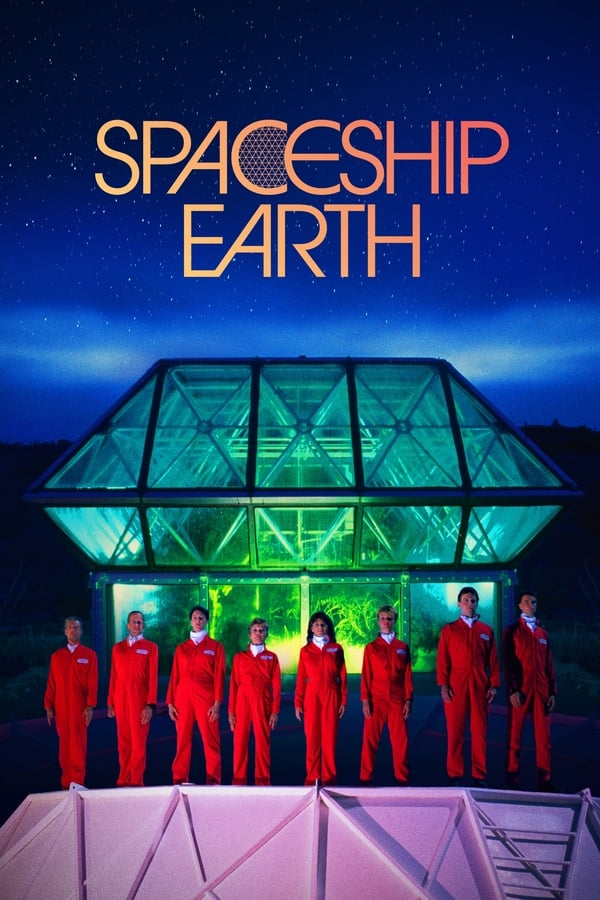 Spaceship Earth English (2020) | x264 WEBRip | 720p | 480p | Download | Watch Online | GDrive | Direct Links