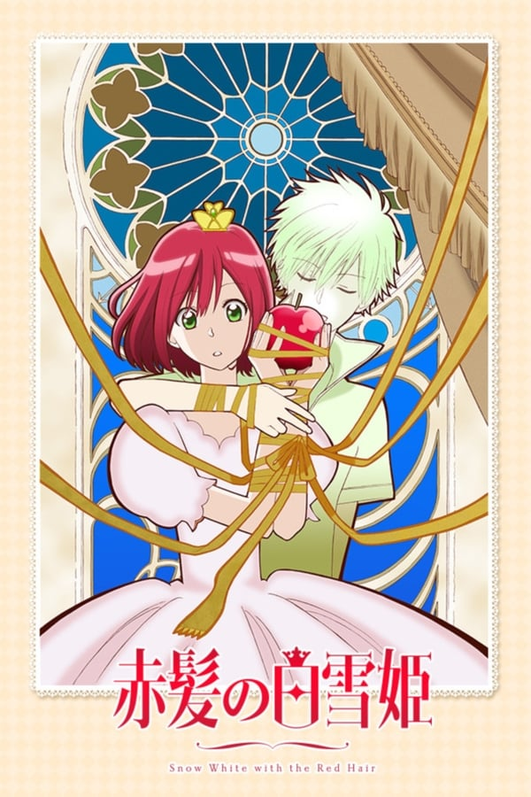 Assistir Akagami No Shirayuki-hime Online