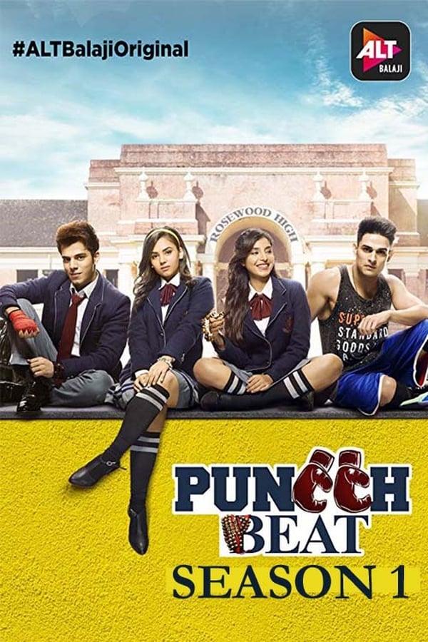 Puncch Beat Season 1 (2019)