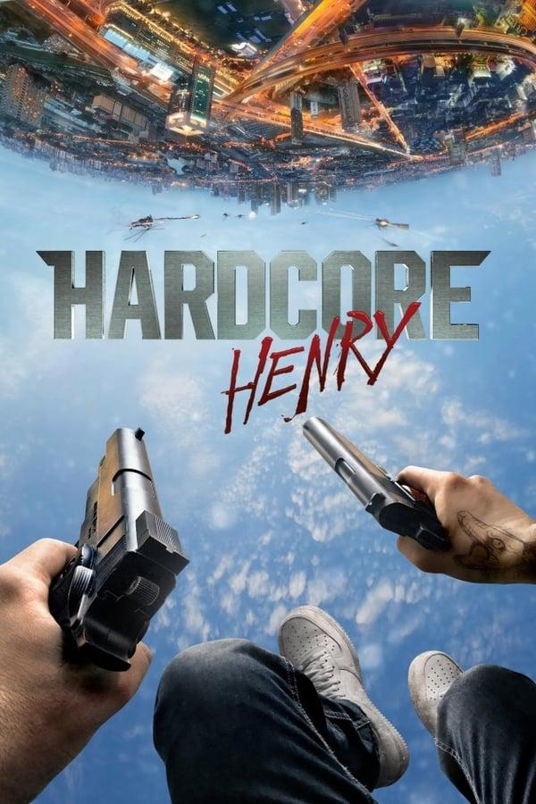 Хардкор Хенри