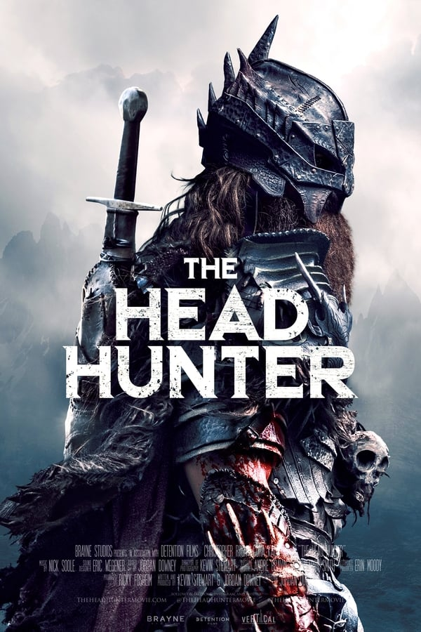 Assistir The Head Hunter Online