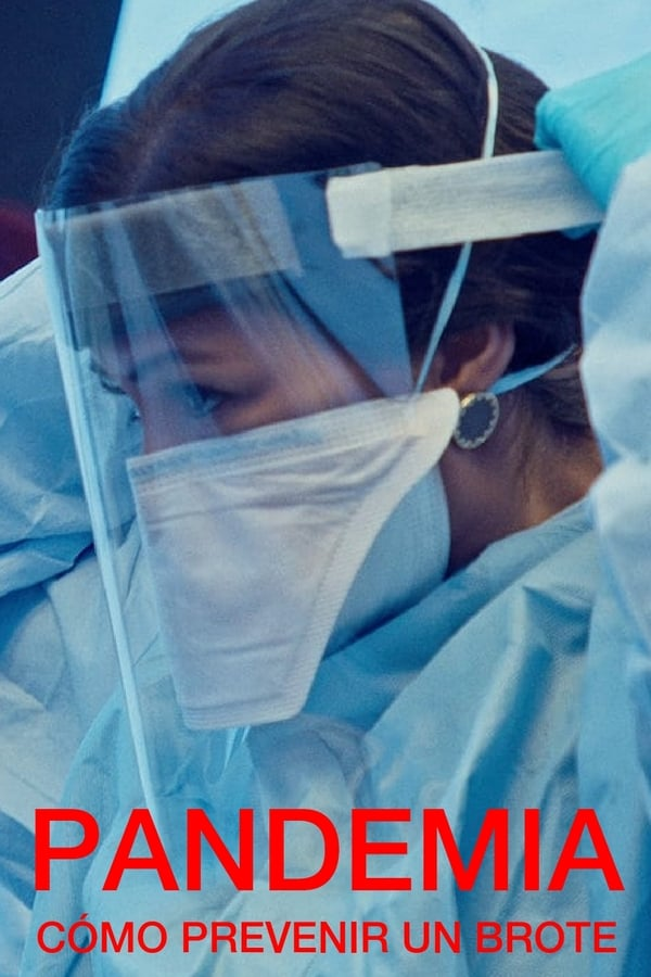 Pandemia (Pandemic: How to Prevent an Outbreak)