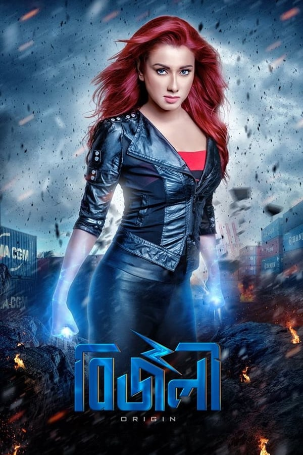 Bizli: Origin (2018) Bengali Full Movie 720p WEB-DL | 480p | 1 GB, 400 MB | Download | Watch Online | Direct Links | GDrive