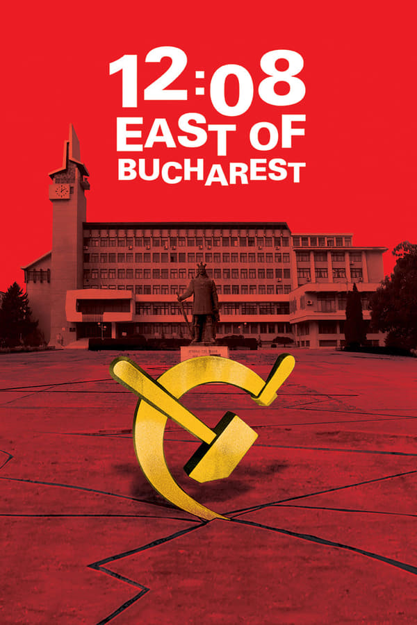 |FR| 12:08 East of Bucharest