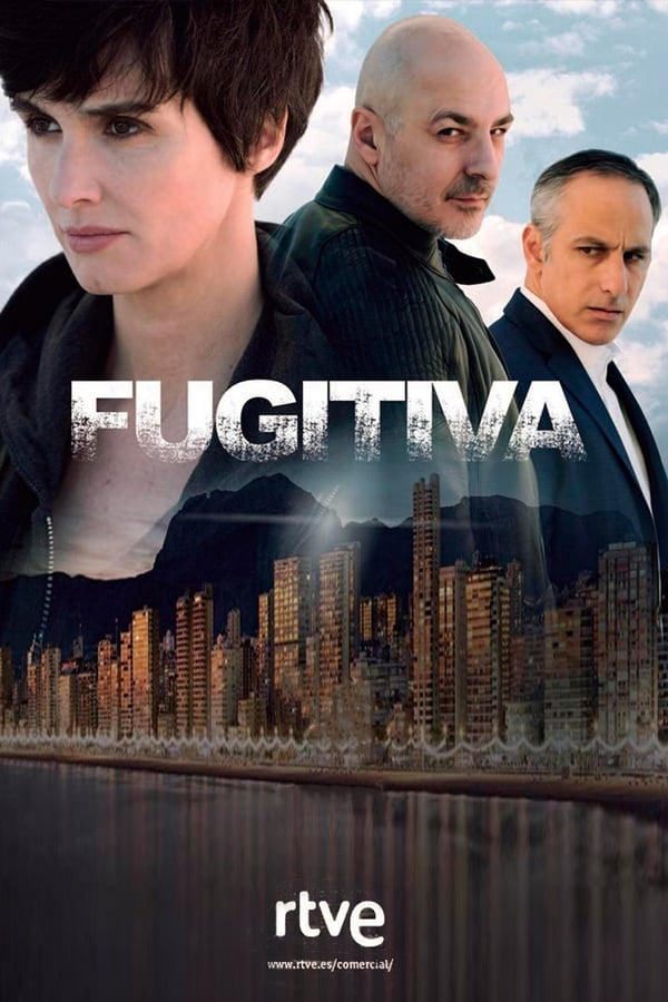 Fugitiva saison 1 en streaming