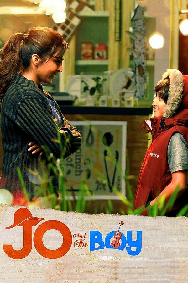 Jo and the Boy (Malayalam)