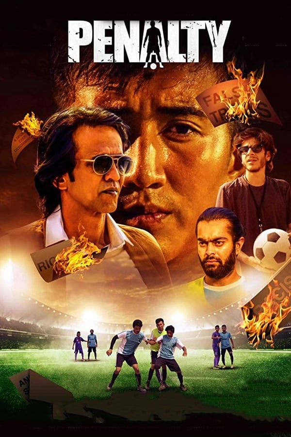 Penalty (2019) Hindi | x264 NF WEB-DL | 1080p | 720p | 480p | Download | Watch Online | GDrive | Direct Links