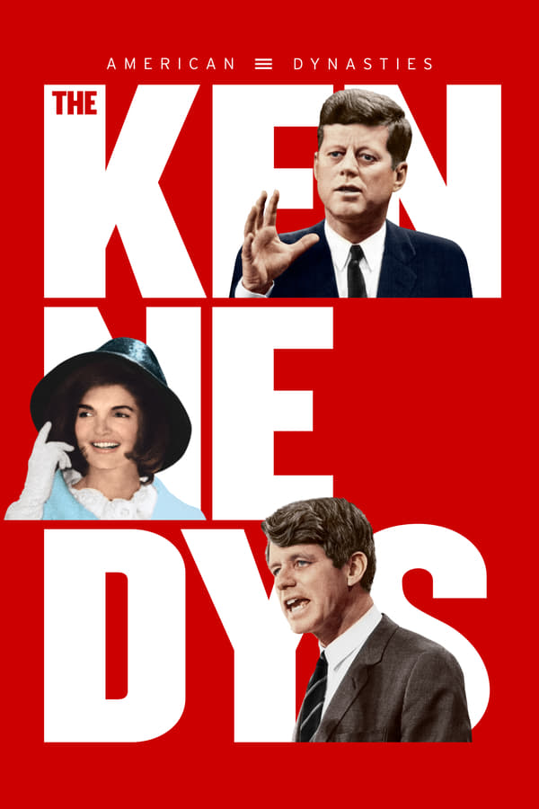 American Dynasties: The Kennedys Saison 1 En streaming