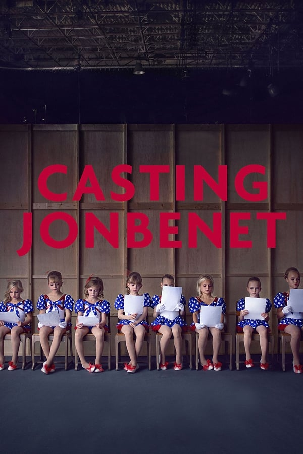 Assistir Quem é JonBenet Online