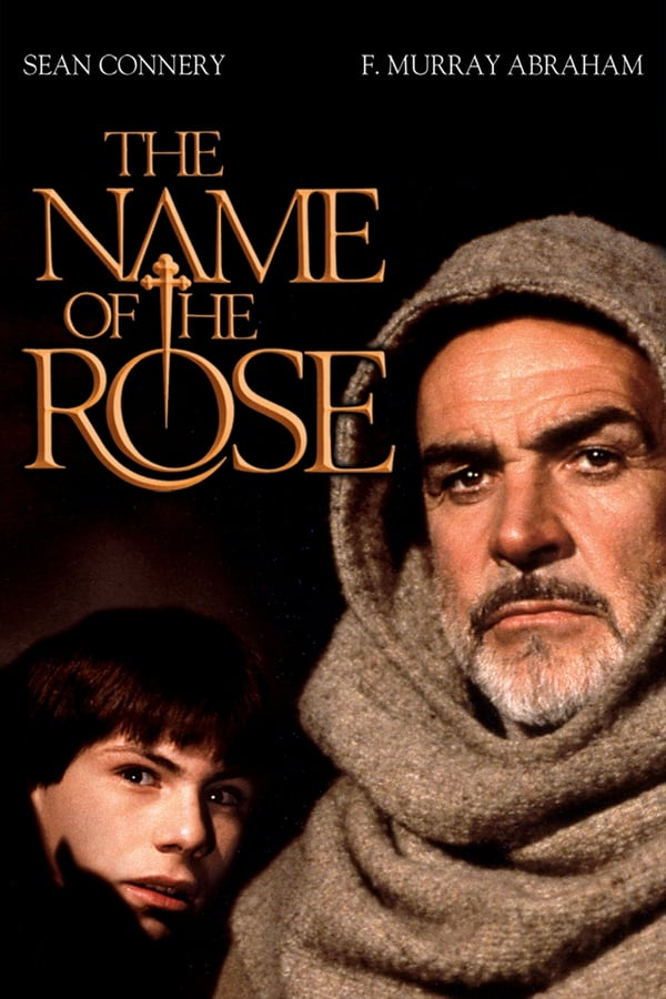 The Name of the Rose – Numele trandafirului (1986)