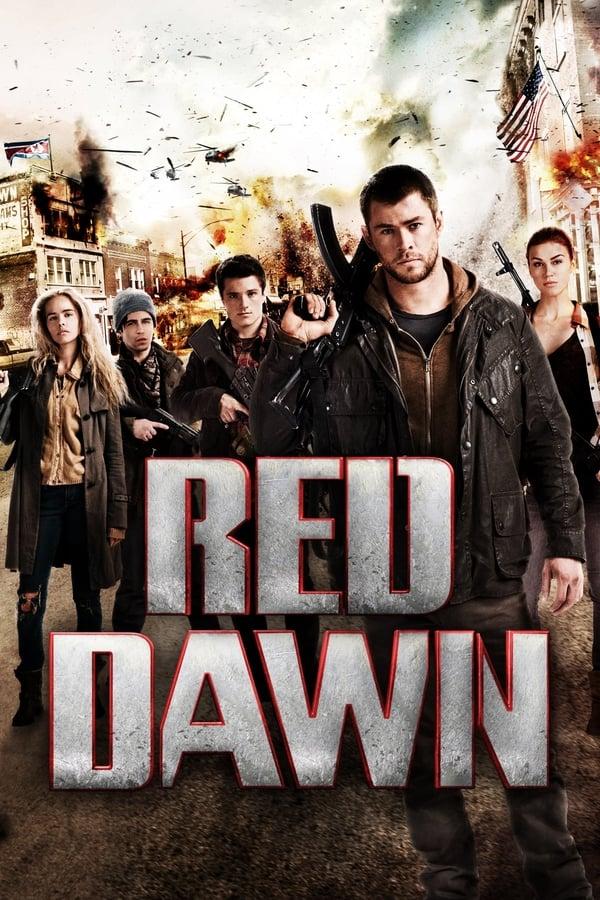 Imagen Red Dawn
