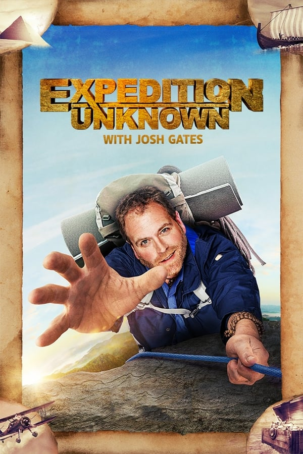 Expedition Unknown Season 9 Complete