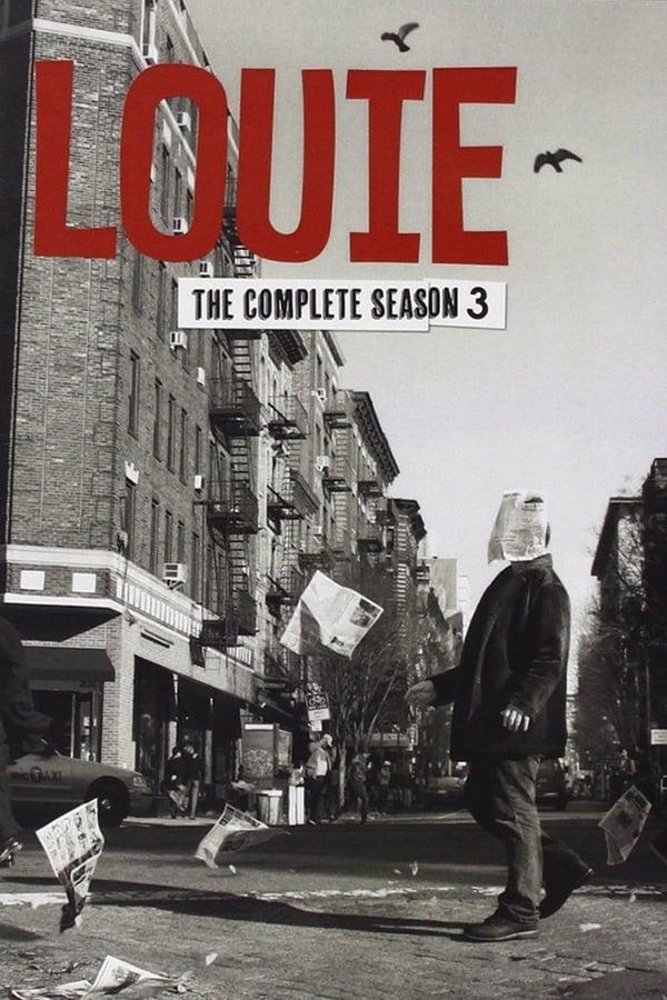 Lujis (3 sezonas)