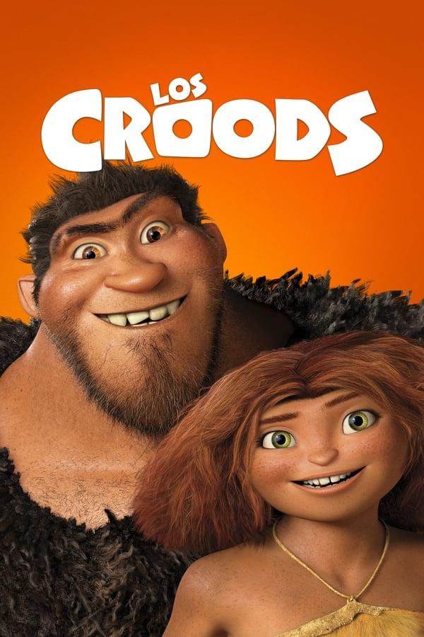 Los Croods. Una aventura prehistórica