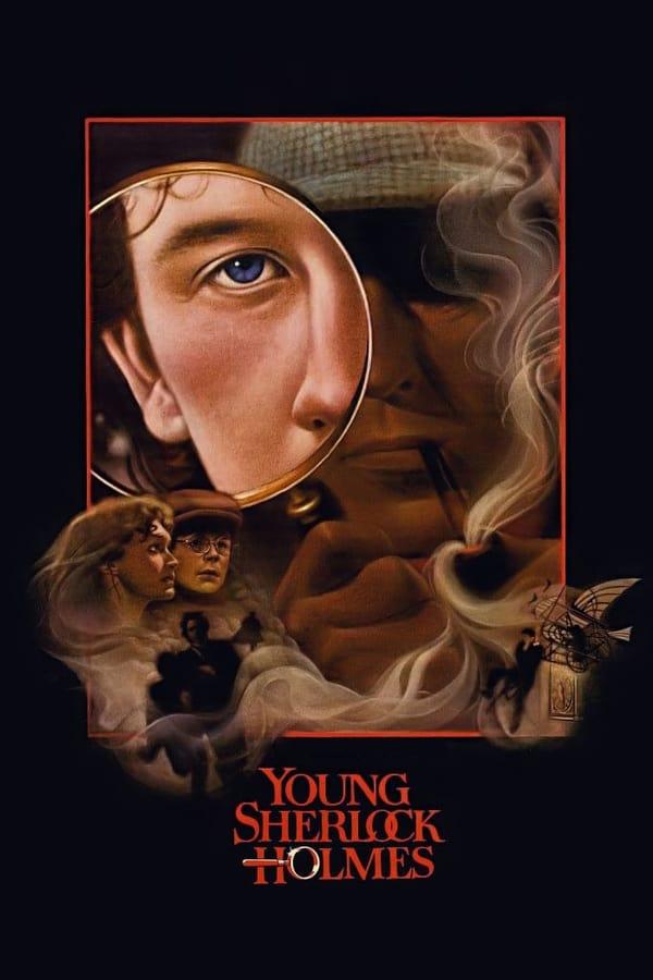 |FR| Young Sherlock Holmes