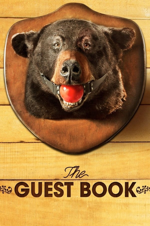 Assistir The Guest Book