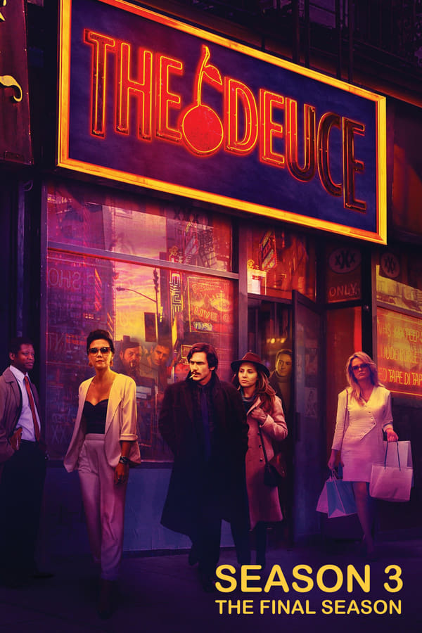 The Deuce Season 3 (2019)