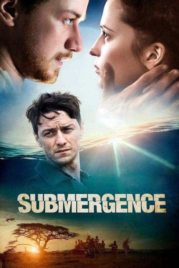 ფსკერზე / Submergence