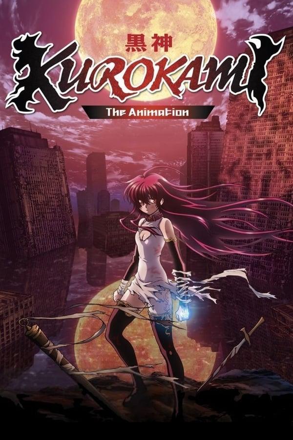 KUROKAMI The Animation