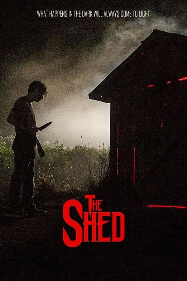 The Shed (2019) Online