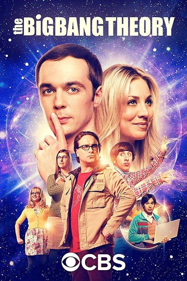 The Big Bang Theory 11 sezon 24 bolum izle