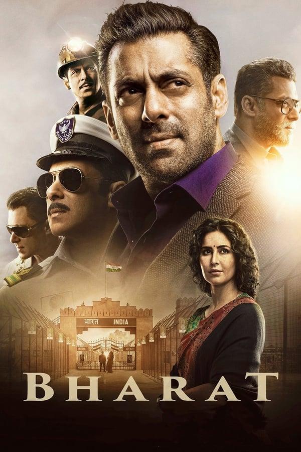 Bharat (2019) Hindi Full Movie AMZN WEB-DL 1080p  | 720p | 480p | 1.50 GB, 925 MB, 400 MB | Free Download | Watch Online | Direct Links | GDrive