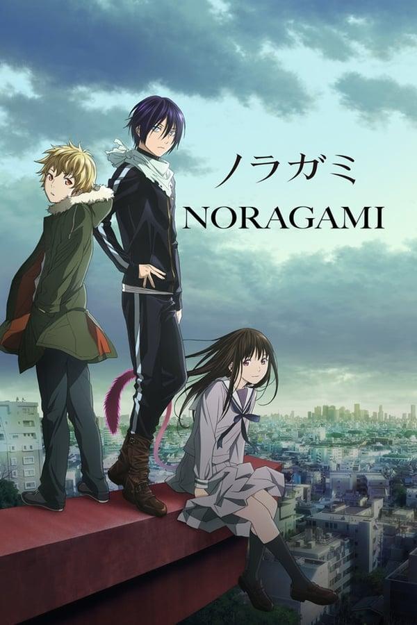 Assistir Noragami Online