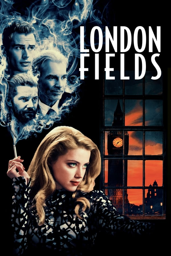 Assistir London Fields Online