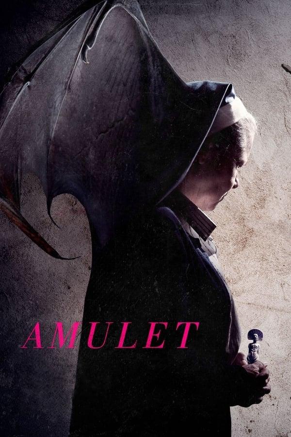 Amulet | 2020 | English | 1080p | 720p | WEB-DL