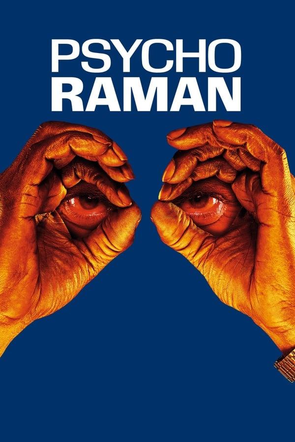 Raman Raghav 2.0 (2016) Hindi   x264 BluRay   720p   480p   Download   Watch Online   GDrive   Direct Links