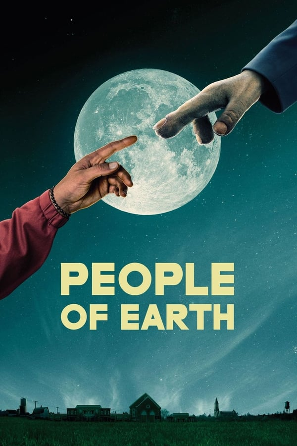 Assistir People of Earth