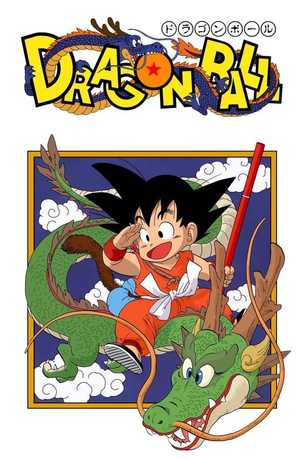 Assistir Dragon Ball Clássico Online