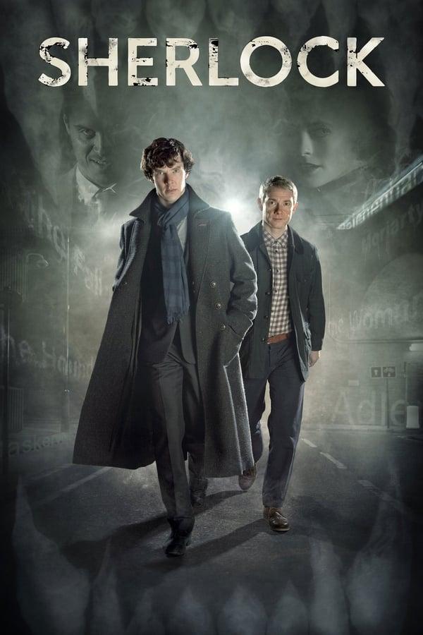 შერლოკი სეზონი 3 / Sherlock Season 3 ქართულად