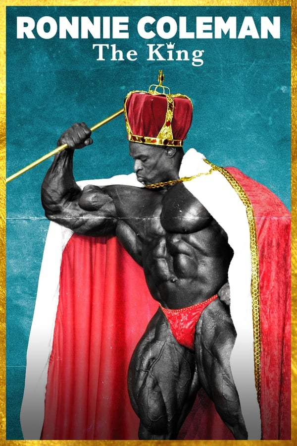 Assistir Ronnie Coleman: The King Online
