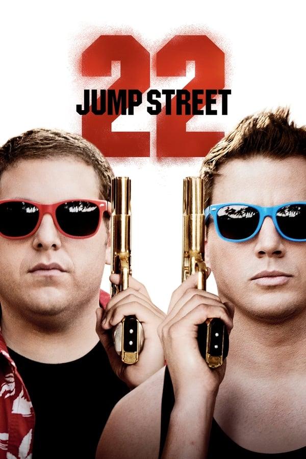 |ES| 22 Jump Street (SUB)