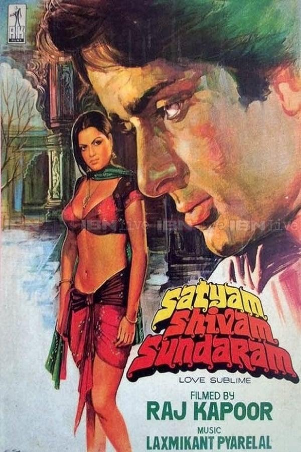 Satyam Shivam Sundaram (1978) Hindi | x264 WEB-DL | 1080p | 720p | 480p | Download | Watch Online | GDrive | Direct Links