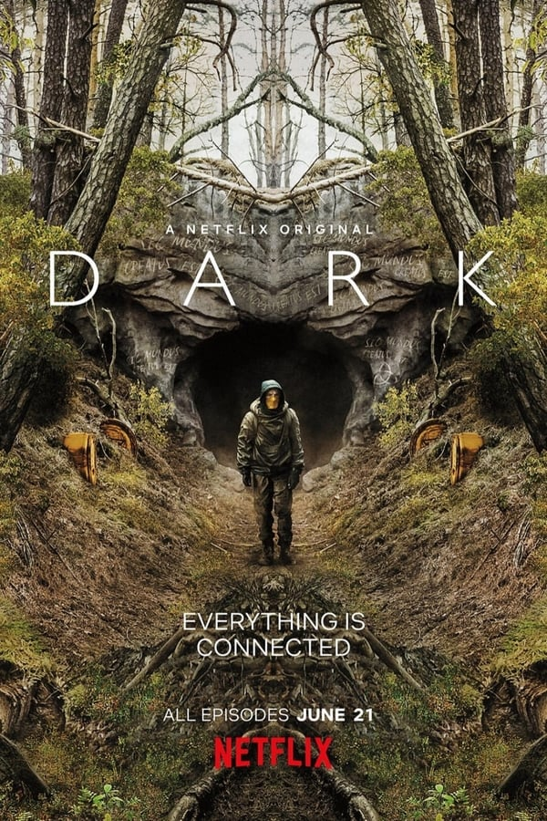Dark S02 (2019) [German+English] | x265 HEVC 10Bit WEB-Rip | 1080p | 720p | 480p | Download
