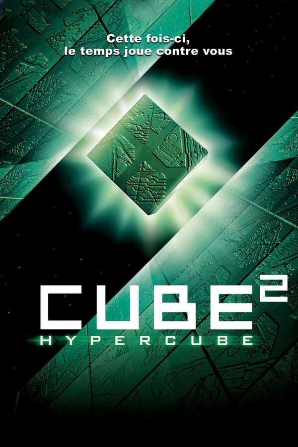 Cube 2: Hypercube streaming VF