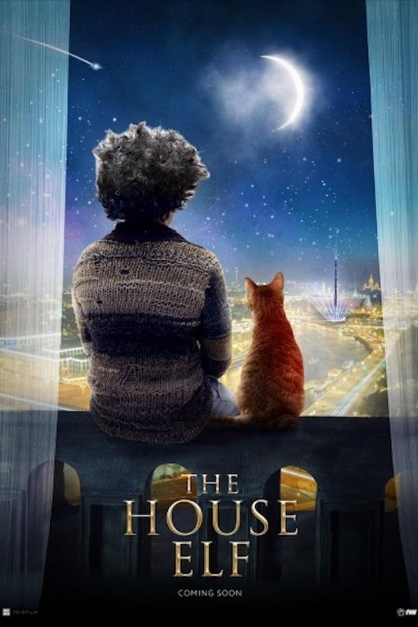 |FR| The House Elf