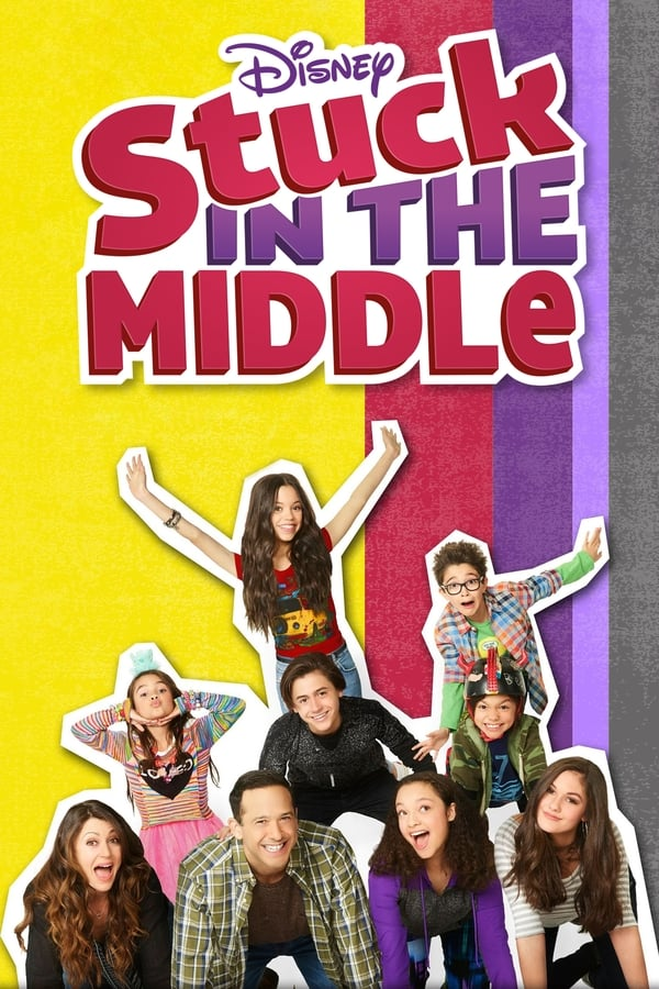 Stuck in the Middle - Season 2
