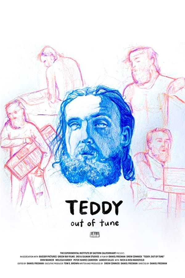 Teddy, Out of Tune
