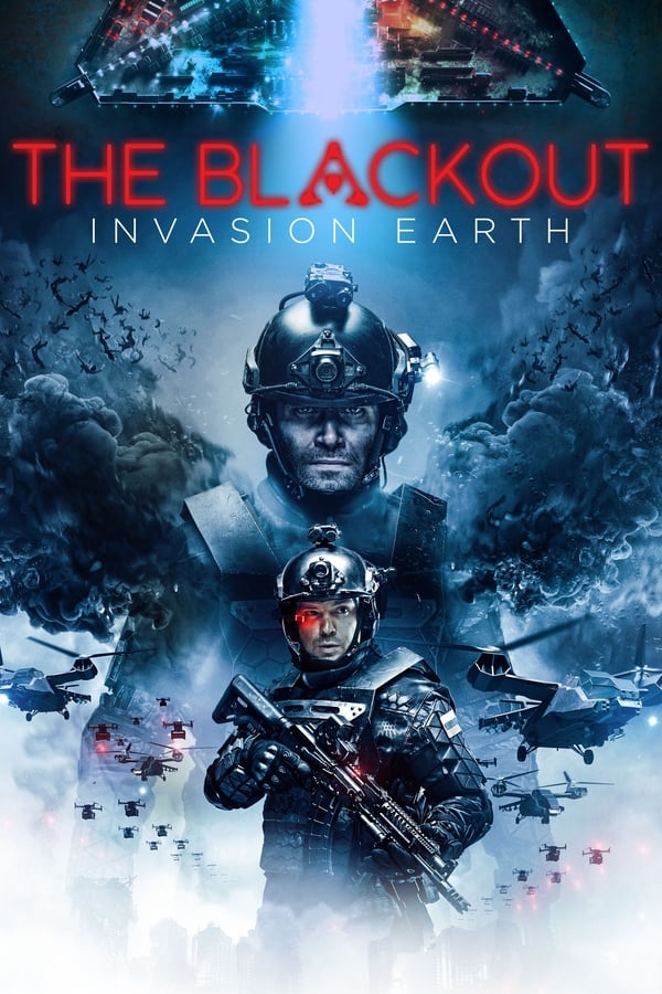 The Blackout | 2019 | English | 1080p | 720p | BRRip