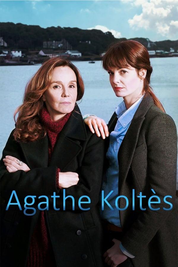 Agathe Koltès saison 2