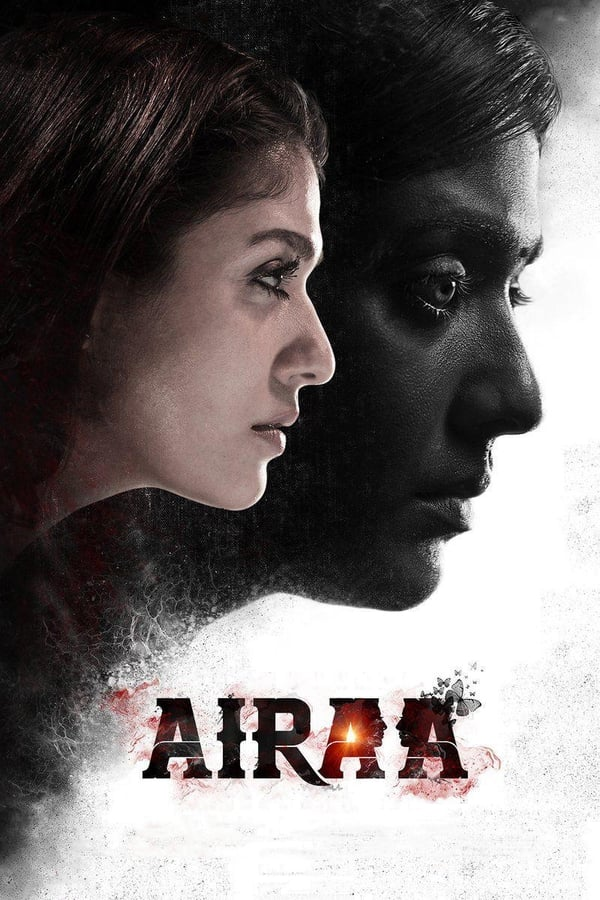 Airaa (2019) Hindi Dubbed | x264 WebRip | 720p | 480p | Download | Watch Online | GDrive | Direct Links