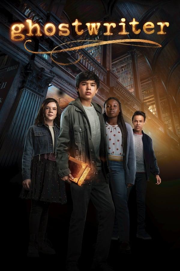 watch serie Ghostwriter season 1 online free