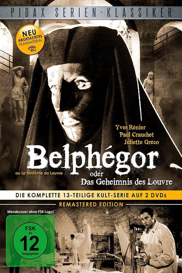Belphegor oder das Geheimnis des Louvre
