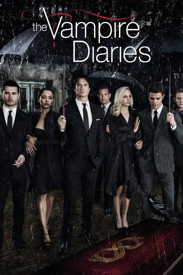 The Vampire Diaries 9. Sezon 1. Bölüm izle